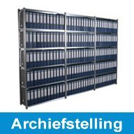 archiefstelling